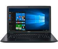 """17.3"""" Ноутбук Acer E5-774G-30U9 черный"""