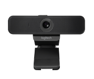 Веб-камера Logitech HD Webcam C925 (960-001076)