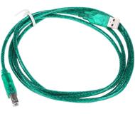 Кабель USB 2.0 Am-Bm 1.8м VCOM  VUS7110-1.8M