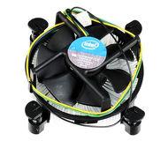 Кулер Intel Original S1156/1155/1150 (Al)