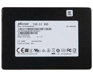 Накопитель SSD 256Gb Crucial Micron 1100  MTFDDAK256TBN-1AR1ZABYY  (TLC 3D V-NAND)