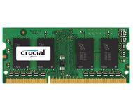 Память SO-DIMM DDR3 2Gb 1600MHz Crucial PC3L-12800 б/у