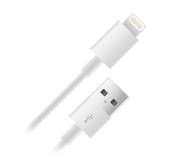 Дата-кабель BB  Lightning - USB , 1м,