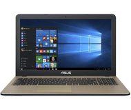 """15.6"""" Ноутбук Asus F540MB-DM687T коричневый"""