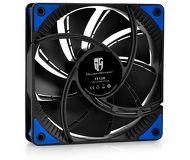 Вентилятор GamerStorm TF120 120мм   DPGS-FTF-TF120BG  синий