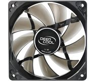 Вентилятор DeepCool Wind Blade 120 120мм   DP-FLED-WB120  синий