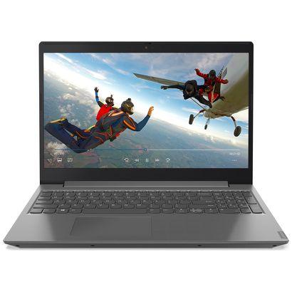 """15.6"""" Ноутбук Lenovo Ideapad V155-15API 81V50011RU серый"""