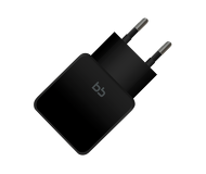 СЗУ BB USB 2A черный 006-001