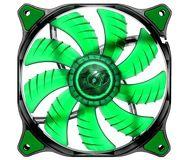 Вентилятор Cougar CFD 140мм   CF-D14HB-G  зеленый