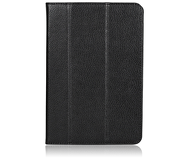 """Чехол 6"""" для электронных книг Tesla  Script, Crypto, Symbol  чёрный"""