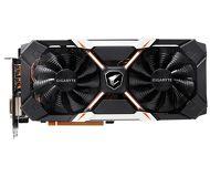 Видеокарта Gigabyte GeForce GTX 1060 Aorus Xtreme (6Gb 192bit)  GV-N1060AORUS X-6GD
