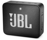 Колонки портативные JBL GO 2 черный