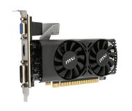 Видеокарта MSI GeForce GTX 750Ti (2Gb 128bit)  N750TI-2GD5TLP