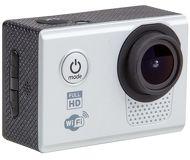 Экшн-камера Prolike FHD PLAC003SL серебристый