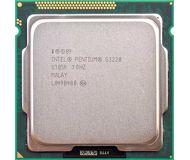 Процессор Intel LGA1150 Pentium G3220 (3.0/3Mb) б/у