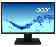 """Монитор Acer 19.5"""" V206HQLAb черный"""