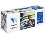 Тонер-картридж NVPrint CF211A для HP LJ Pro M251/M276, голубой, 1800 стр.