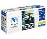 Тонер-картридж NVPrint CF212A для HP LJ Pro M251/M276, желтый, 1800 стр.