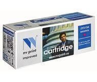 Тонер-картридж NVPrint CF213A для HP LJ Pro M251/M276, пурпурный, 1800 стр.