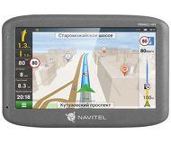 Автомобильный навигатор GPS Navitel G500