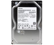 "Жесткий диск 1Tb 3.5"" SATA Toshiba DT01ACA100 б/у"