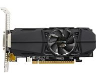 Видеокарта Gigabyte GeForce GTX 1050Ti OC LP  [GV-N105TOC-4GL]