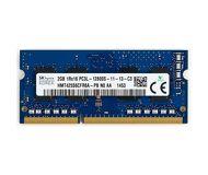 Память SODIMM DDR3L 2Gb 1600MHz PC12800 Hynix  HMT425S6CFR6A  1.35В