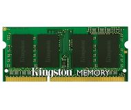 Память SODIMM DDR3 2Gb 1600MHz PC12800 Kingston  KVR16S11S6/2