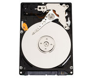 "Жесткий диск 320Gb 2.5"" SATA Western Digital WD3200BEVT б/у"