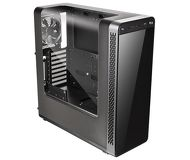 Корпус Thermaltake View 27  CA-1G7-00M1WN-00  черный