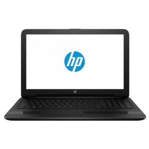 Ноутбук HP 15-ba517ur черный
