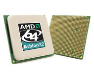 Процессор AMD Athlon 64 X2 4000+  б/у