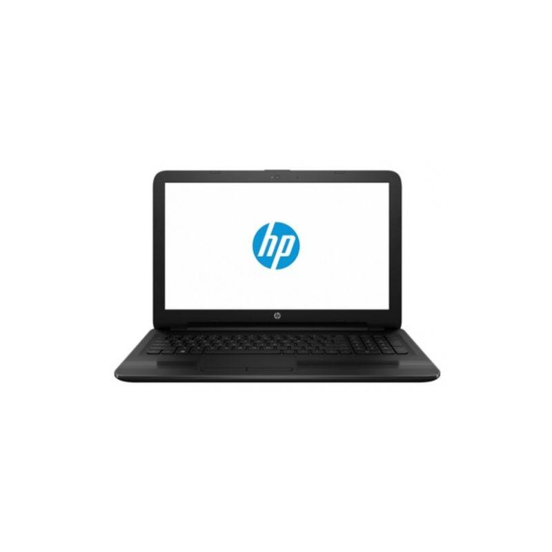 Ноутбук HP 15-ba045ur черный