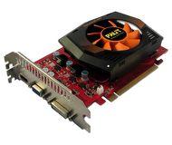 Видеокарта Palit NVIDIA GeForce GT240 (1GB DDR3 128bit)  б/у