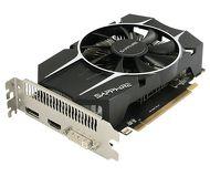 Видеокарта Sapphire AMD Radeon R7 260X OC 1Gb GDDR5 128bit  11222-05-20G  DVI HDMI DP б/у
