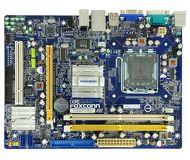 Материнская плата Soc-775 Foxconn G31MV б/у