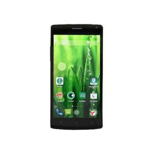 Смартфон MegaFon Login+  MFLoginPh  (4x1.3Gh/1Gb/4Gb/5.5'' 960x540/3G/WiFi/BT/GPS/FM/5Mp/And4.4) б/у
