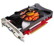 Видеокарта Palit NVIDIA GeForce GTS450 (1Gb GDDR5 128bit)  б/у