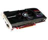 Видеокарта Power Color AMD Radeon  AX6790 1GbD5-DH  HD6790 1Gb GDDR5 256bit 840/4200 DVI/HDMI/DP б/у