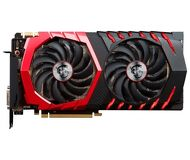 Видеокарта MSI GeForce GTX 1070 Gaming X (8Gb 256bit)  GTX 1070 GAMING X 8G