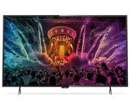 "Телевизор 55"" Philips 55PUT6101 черный"