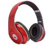 Гарнитура беспроводная Crown CMBH-9299 Bluetooth красный