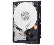 "Жесткий диск 250Gb 3.5"" SATA Western Digital WD2500AAKX б/у"