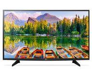 """Телевизор 32"""" LG 32LH513U серый"""
