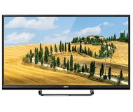 """Телевизор 40"""" BBK 40LEM-1017/T2C черный"""