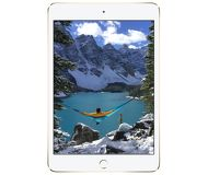 Планшет Apple iPad mini 4 128 Гб Wi-Fi + Cellular золотистый (ЕСТ)