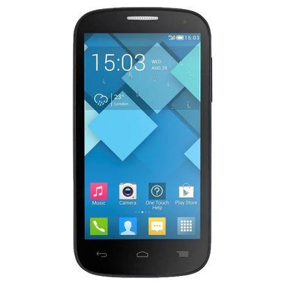 Смартфон Alcatel One Touch POP C5 OT5036D Черный б/у