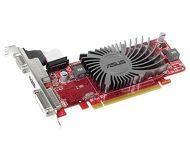 Видеокарта Asus AMD Radeon HD6450 (1Gb GDDR3 64bit) EAH6450 SILENT/DI/1GD3  б/у