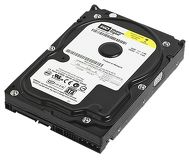 "Жесткий диск 320Gb 3.5"" SATA Western Digital WD3200AAJS б/у"