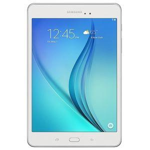 Планшет Samsung Galaxy Tab A 8.0 SM-T355 LTE 16Гб 8'' Белый (РСТ)